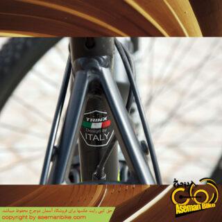 دوچرخه کوهستان ترینکس مدل چلنجر سی 600 سایز 27.5 2016 Trinx Challenger C600