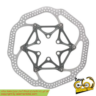 روتور صفحه دیسک دوچرخه اوید اچ اس ایکس سایز 180 AVID Rotor HSX 180mm