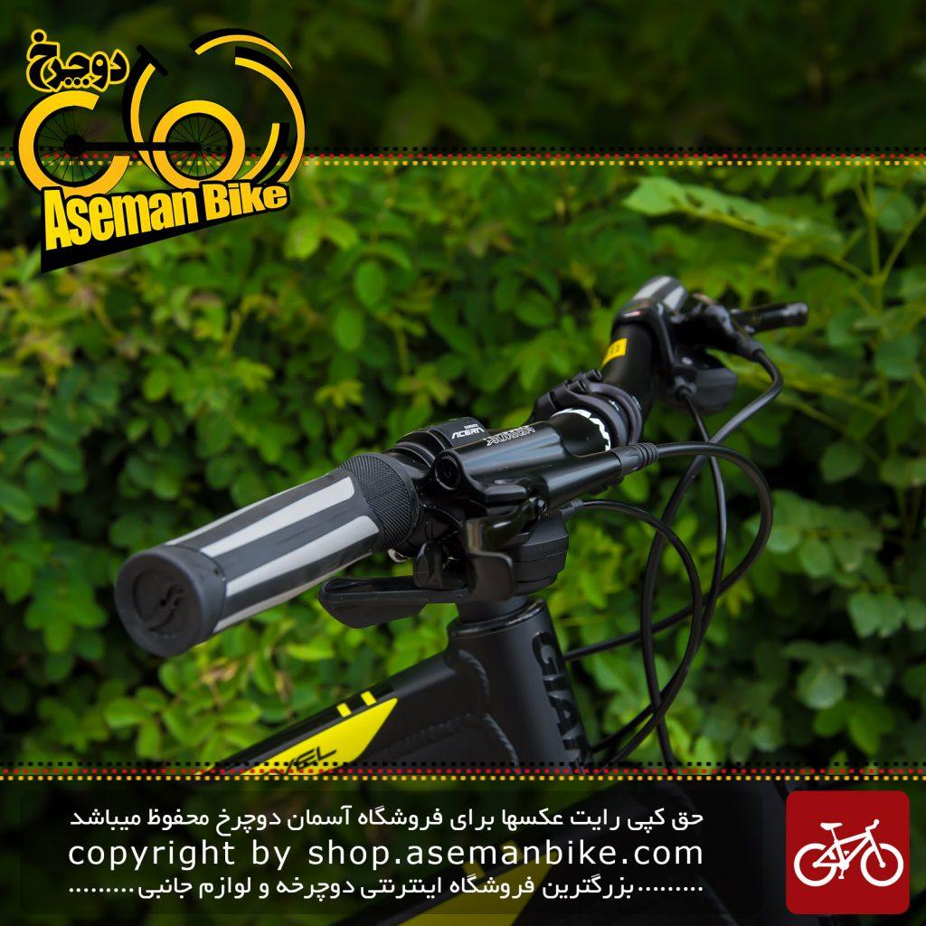 دوچرخه کوهستان و شهری جاینت مدل رول سایز 29 Giant Revel 29er 0 2015