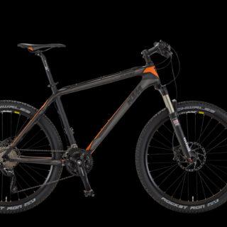 دوچرخه کوهستان کراس کانتری کربن کی تی ام مدل سدونا سایز 26 KTM Sedona Carbon 2013