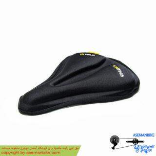 روکش زین ژله ای دوچرخه ولو پلاش تایوان Velo Plush Gel Seat Cover