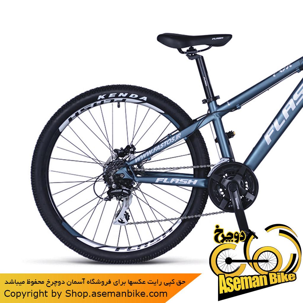 دوچرخه جامپ فلش مدل فست فاكس سايز 26 Flash Jump Fast Fox