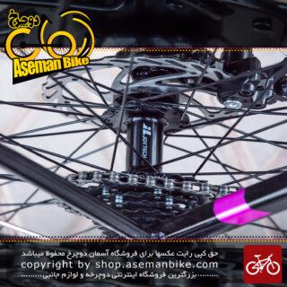 دوچرخه توريستي فلش مدل لايف استايل رود 700 سي 2017 Flash Tourism Bicycle Lifestyle Road 700C 2017