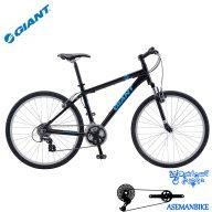 دوچرخه کوهستان روز مره جاینت مدل اسنپ سایز 26 Giant Snap 24 2012