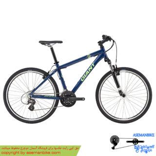 دوچرخه کوهستان روزمره جاینت مدل اسنپ سایز 26 Giant Snap 24 2017
