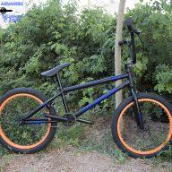 دوچرخه بي ام ايكس فلش مدل 13 2017 Flash BMX Bicycle 13 2017