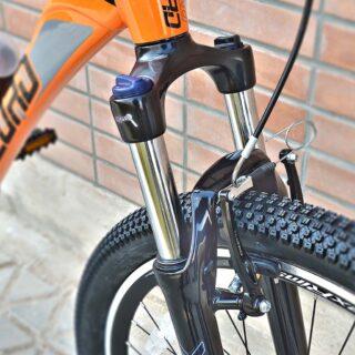 دوچرخه کوهستان اورلورد مدل جنسیس سایز 26 2017 Overlord Mountain Bicycle Gensis 26 2017