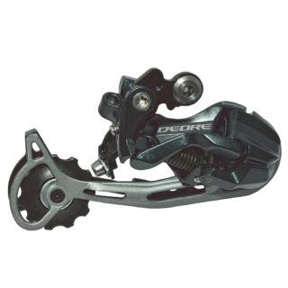 شانژمان دوچرخه شیمانو مدل دیور Shimano Rear Derailleur Deore RD-M592