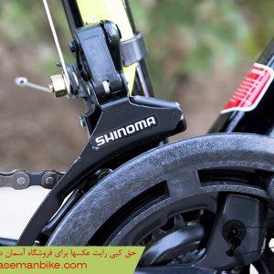 دوچرخه کوهستان اینتنس مدل چمپیون سایز 26 2017 Intense Mountain Bike Champion 26 2017