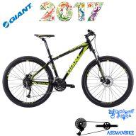 دوچرخه جاینت مدل ای تی ایکس الیت 1 سایز 27.5 Giant ATX ELITE 1-GKR 2017