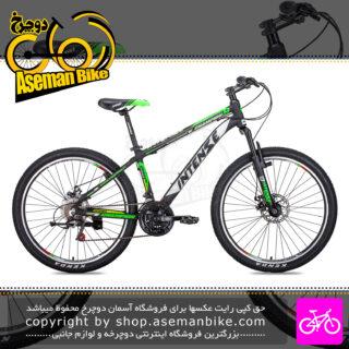 دوچرخه کوهستان شهری برند اینتنس مدل چمپیون 2 دی سایز 26 با 21 دنده 2020 Intense Mountain Bicycle Champion 2D 26 21 Speed 2020