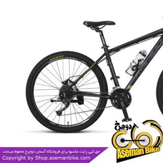 دوچرخه کوهستان رپیدو مدل پرو6 سایز 27.5 Rapido Pro6 27.5