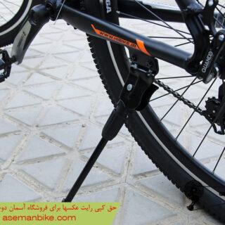 دوچرخه کوهستان کنندل مدل پسیفیک اف وان سایز 26 2017 Cannondell Mountain Bicycle Pacific F1 26 2017