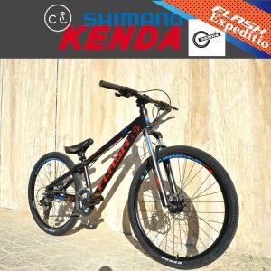 دوچرخه فلش مدل جامپ اكسپديتيو سايز 26 Flash Jump Expeditio 26