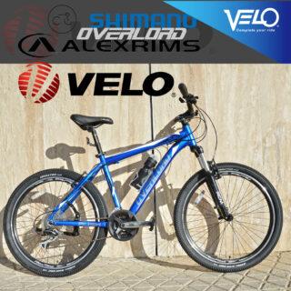 دوچرخه كوهستان اورلرد مدل راش سايز 26 Overlord Mountain Bike Rush 26