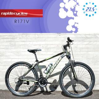 دوچرخه کوهستان رپیدو مدل آر 171 وی سایز 27.5 Rapido Mountain Bike R171V 27.5