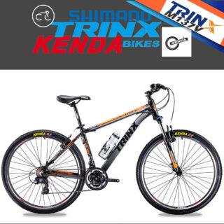 دوچرخه كوهستان ترينكس مدل ام 137 وي سايز 27.5 Trinx Mountain Bike M137V 27.5