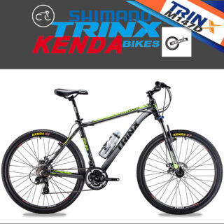 دوچرخه كوهستان ترينكس مدل ام 147 دی سايز 27.5 Trinx Mountain Bike M147D 27.5