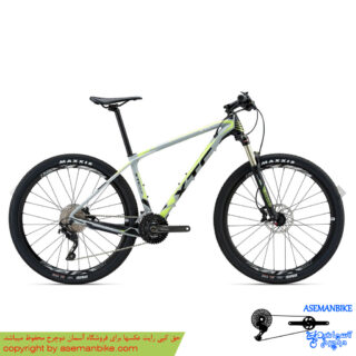 دوچرخه کوهستان جاینت مدل ایکس تی سی اس ال آر 3 سایز 27.5 2018 Giant Mountain Bike XTC SLR 3 27.5 2018