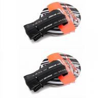لاستیک دوچرخه کورسی ماکسیس مدل ری فویز Maxxis Tire Road Re-Fuse 700x23c