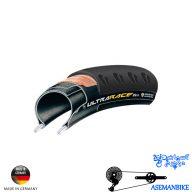 لاستيك كنتينانتال تایر کورسی تاشو مدل الترا ریس Continental Tire Ultra Race 700x23c