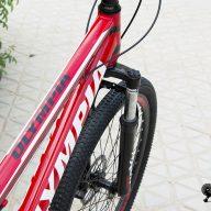 دوچرخه المپیا مدل تور سایز 26 Olympia Bicycle Thor 26