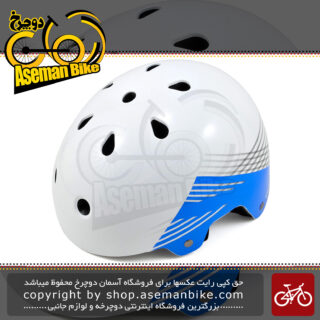 کلاه دوچرخه سواری بی ام ایکس جاینت مدل والوت Giant BMX Helmet Vault
