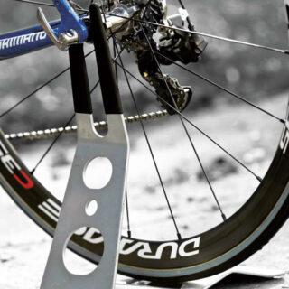 استند دوچرخه زمینی تایوان Bike Display Stand