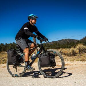 دوچرخه تورینگ جاینت مدل تاف رود اس ال آر 1 Giant Toughroad SLR 1 2017