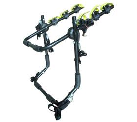 باربند دوچرخه ترکام Tercom Car Rack for Bike CB-701B