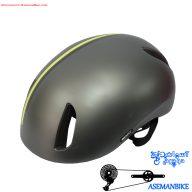 کلاه دوچرخه سواری جاینت مدل دیستریکت Giant Helmet District