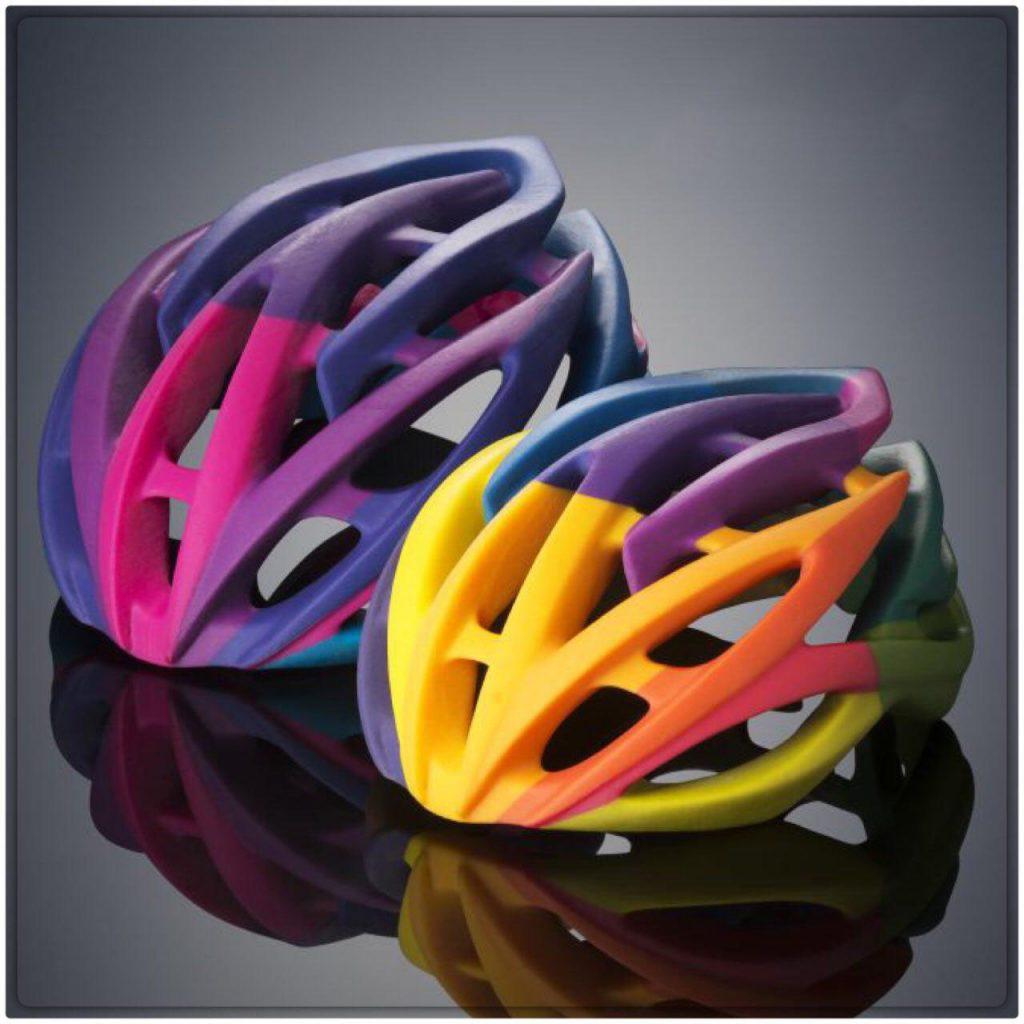كلاه ایمنی دوچرخه Helmet Bicycle