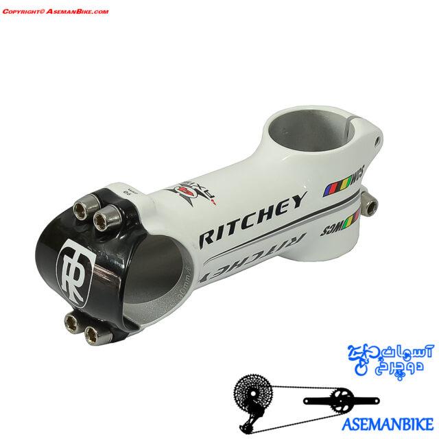 کرپی دوچرخه ریچی مدل فور اکسیز 120 میلی متری Ritchey Stem 4 Axis 120mm