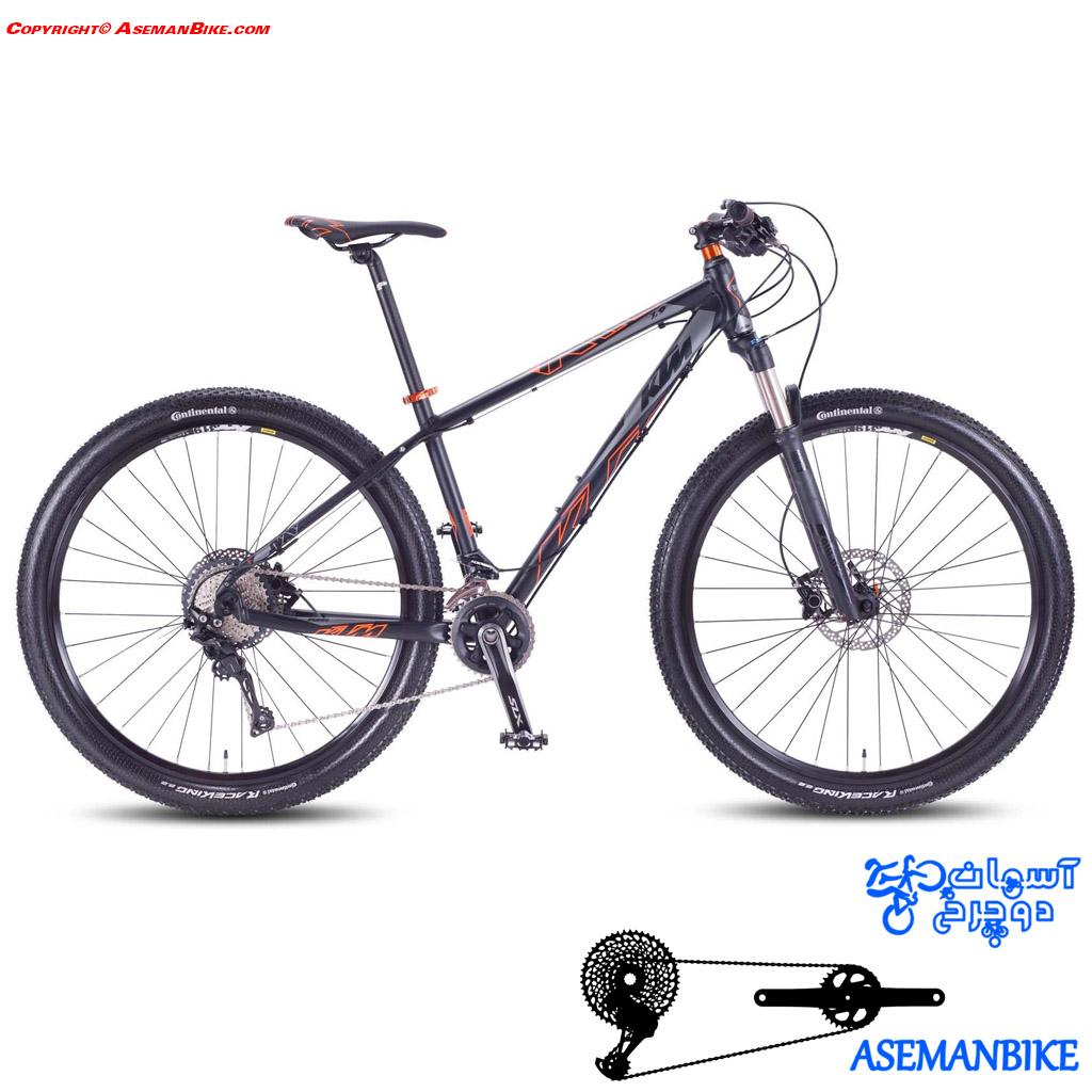 دوچرخه کوهستان کی تی ام مدل الترا 1.9 سایز 29 2017 KTM Mountain Bike ULTRA 1.9 29 2017