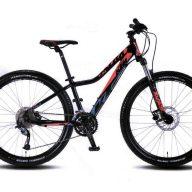 دوچرخه کوهستان کی تی ام بانوان مدل الترا 5.65 سایز 27.5 2017 KTM Mountain Bike Lady ULTRA 5.65 27G 27.5 2017
