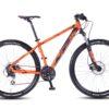 دوچرخه کوهستان کی تی ام مدل الترا 5.65 سایز 27.5 2017 KTM Mountain Bike ULTRA 5.65 24G 27.5 2017