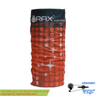 دستمال سر و گردن باف مدل راکس Buff Headwear Rax