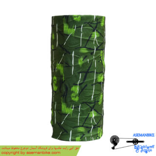 دستمال سر و گردن باف مدل بامبو Buff Headwear Bamboo