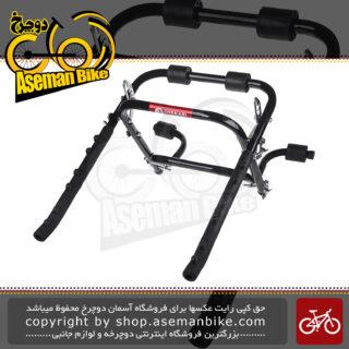 باربند حمل دوچرخه شکاری آر سی 100 برای ماشین بهترین کیفیت Bicycle Racks For Cars RC100 Shekari Best Quality