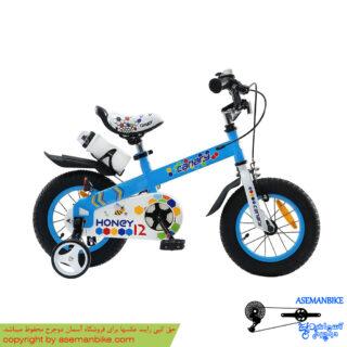 Canary City Bicycle Honey 12 Blue