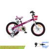 دوچرخه بچگانه قناری مدل Honey سايز 16 Canary Honey Kids bicycle