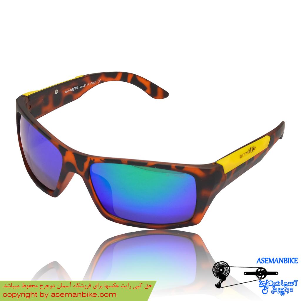 عینک آفتابی آرنیتی مدل بی دی 7935 Arnette Sunglasses BD7935