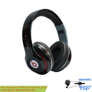 هدفون موزیک پلیر بیتس مدل تی ام 13 Beats Headphone Music Player TM13
