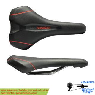 زین دوچرخه جاینت مدل کانکت آپ رایت Giant Saddle Connect Upright
