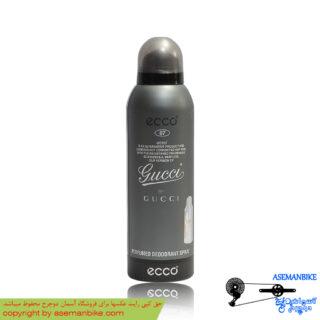 اسپری خوشبو کننده بدن اکو بزرگ مدل گوچی Ecco Body Spray Gucci