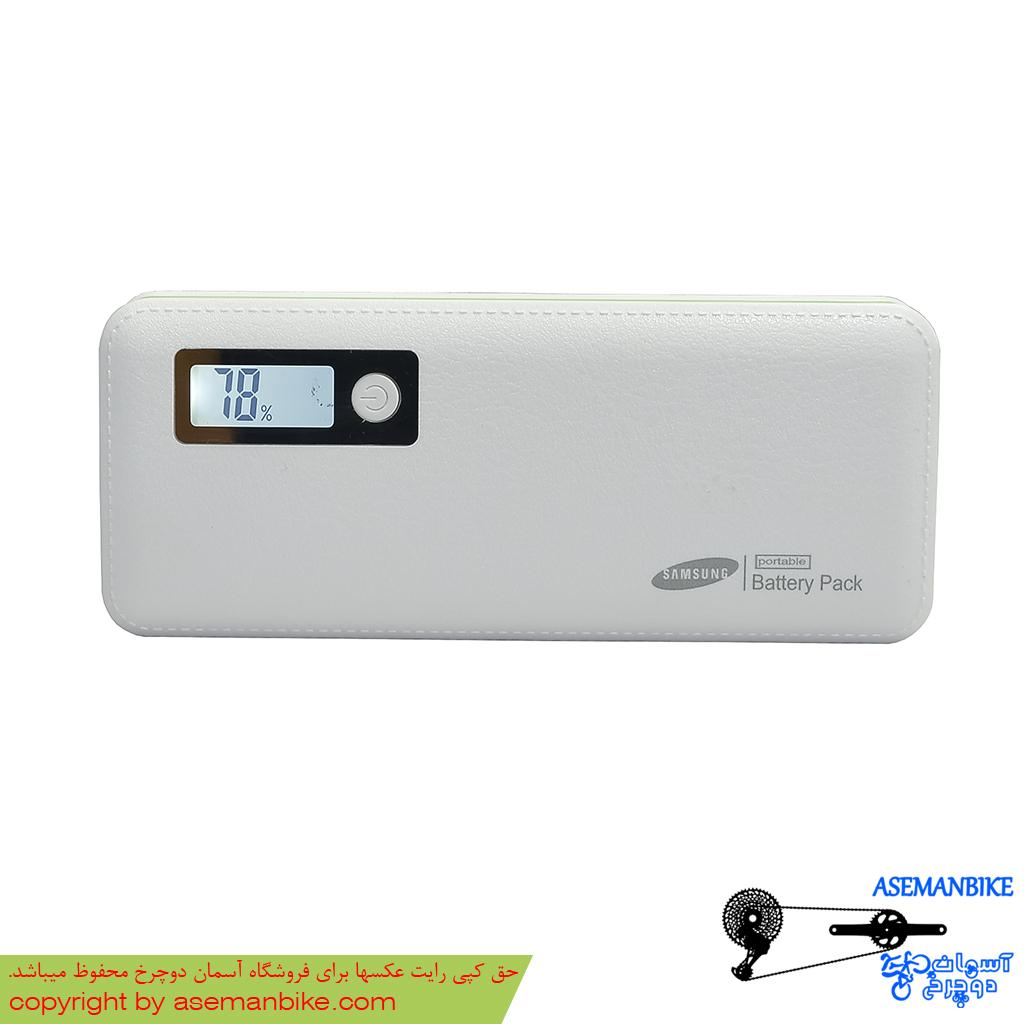 پاور بانک سامسونگ مدل 17835 اکس تی Samsung Portable Battery Pack XT-17835