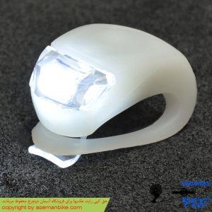 چراغ عقب و جلو انگشتی Finger Lights HJ008-2