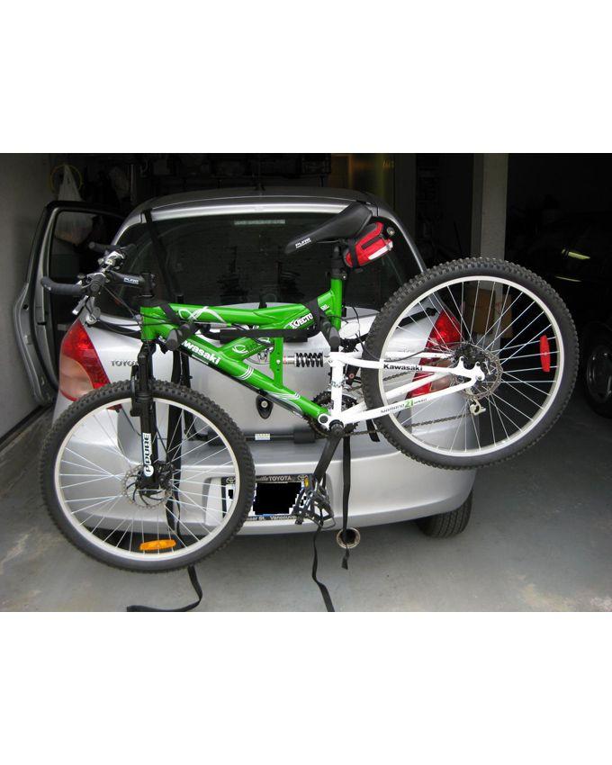 باربند حمل دوچرخه برای ماشین Bicycle Racks For Cars