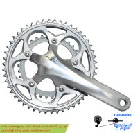 طبق قامه دوچرخه شیمانو 105 Shimano Crankset 105