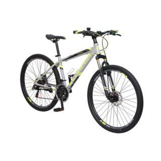 دوچرخه کوهستان اسکورپيون مدل کولارادو نقره ای سایز 27.5 Scorpion Colorado ERue